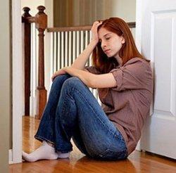 Депрессия при бесплодии