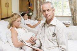 Что нужно знать об отхождении пробки перед родами?