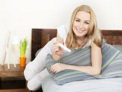 Имплантационное кровотечение - признак беременности?