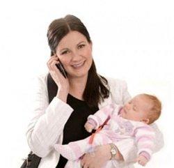 Социальные выплаты мамам-индивидуальным предпринимателям