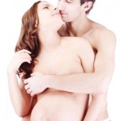 Сексуальна жизнь во время береминость