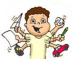 Картинки по запросу гиперактивный ребенок