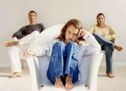 Как помочь детям справиться с разводом родителей